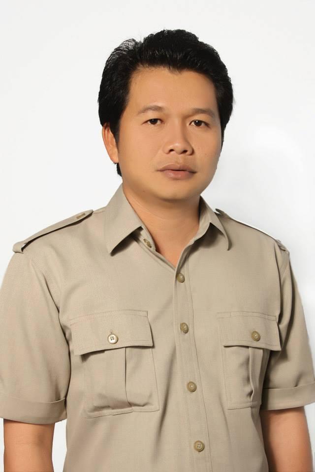 Benny Chandradinata