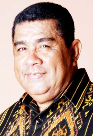 Esthon Foenay dipercaya PB Perkemi Pimpin Kontingen Indonesia ke AS
