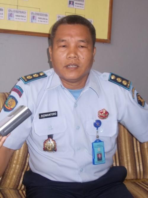 Muhammad Ridwantoro