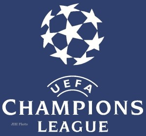 Logo Liga Champion