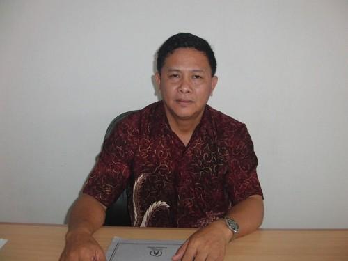 Noldy P. Mumu