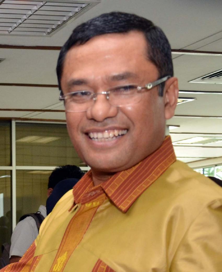 Investasi Garam, Kepala Daerah Diminta Tuntaskan Masalah Lahan