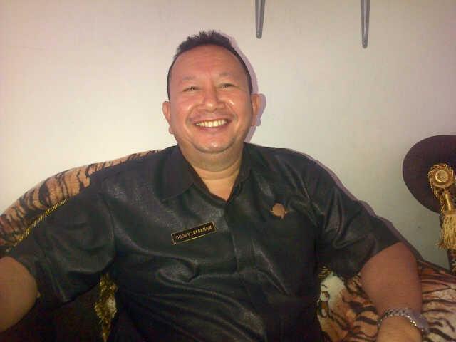 Doddy Tey Seran