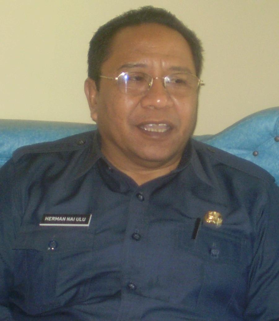 Herman Nai Ulu