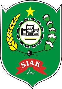 Lambang Kabupaten Siak
