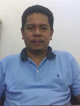 A. Marthin Bara Lay