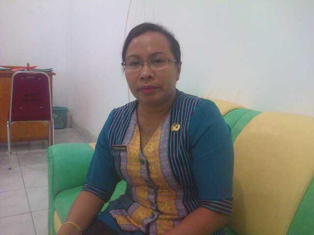 dr. Frida Fahik