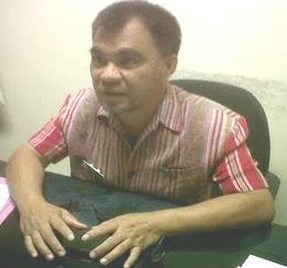 dr. Hendrik Besin