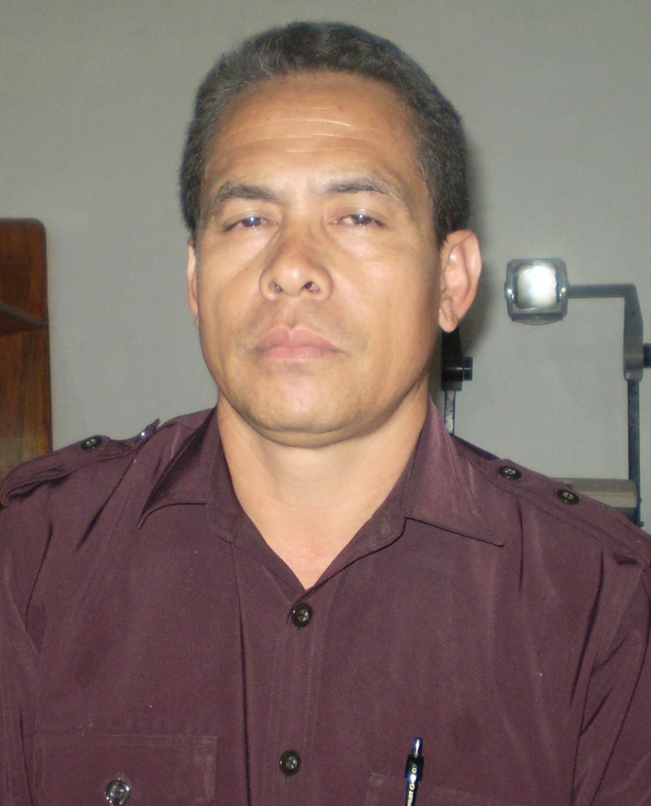 Petrus Bria Seran
