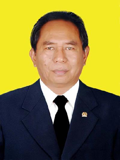 Charles Mesang