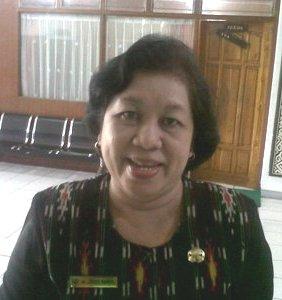 Joyce Kantsil
