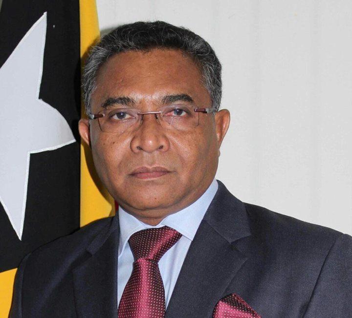 PM Timor Leste, Rui Araujo