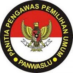 Logo Panwaslu