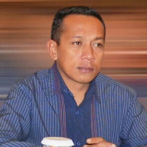 Jeremias Manek Seran Jr