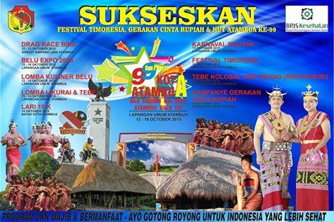 Festival Timoresia