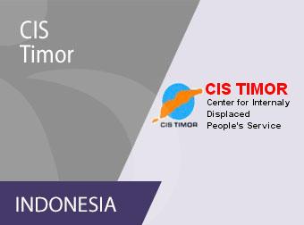 CIS Timor