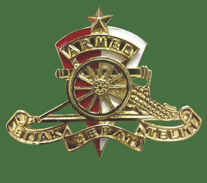 Logo ARMED