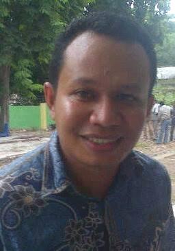 Ketua KPU Malaka,