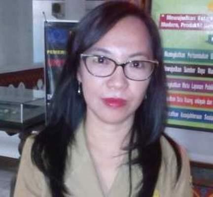 dr. Marsiana Y. Halek