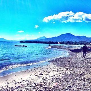 Pantai Motaain/IST