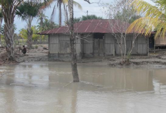 Dana Tanggap Darurat penting dianggarkan, karena banjir yang selalu mengancam sebagian wilayah Malaka.