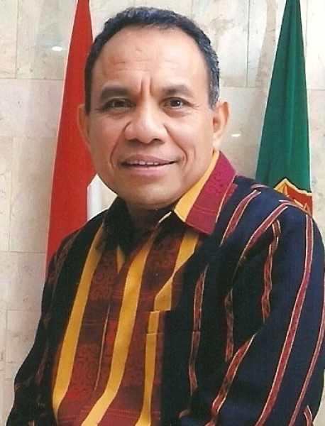 Frans Lebu Raya