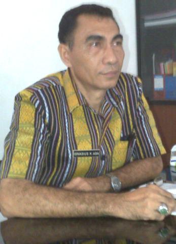 Ignasius Kiik Asa