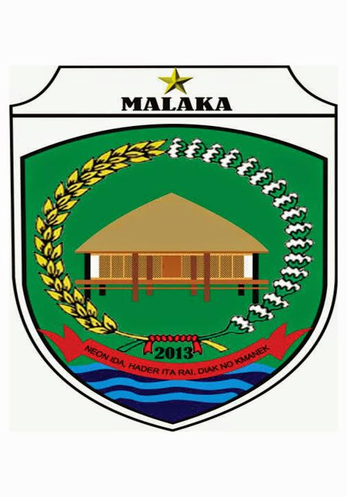 Logo Pemkab Malaka