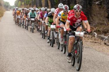 Tour de Timor/adventurerace.com.au