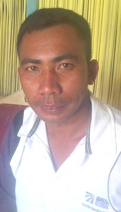 Diserang Hama Baru, 5 Hektare Padi Warga Desa Motaulun, Malaka Barat Mati