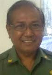Mesakh R. Bailaen