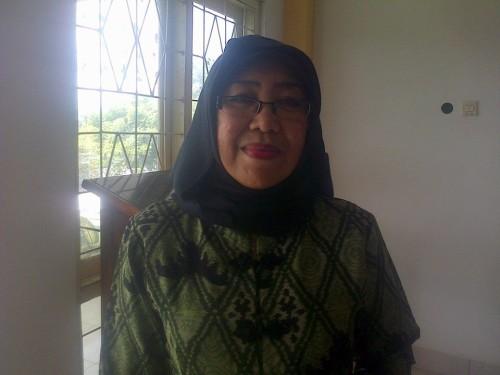 Dewi Ciantrini