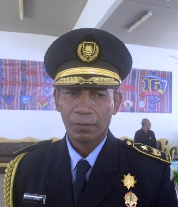 Komandan PNTL