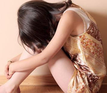 Ilustrasi anak korban pelecehan seksual.