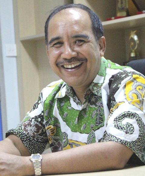 Jafri Riwu Kore