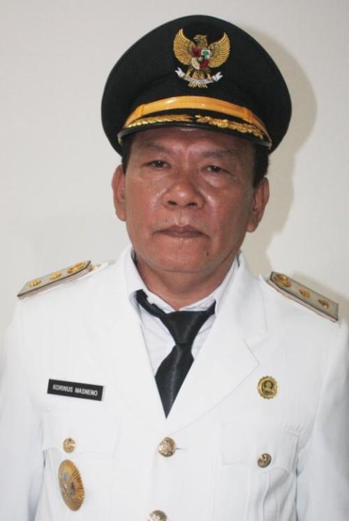 Korinus Masneno/Humas Setda Kabupaten Kupang