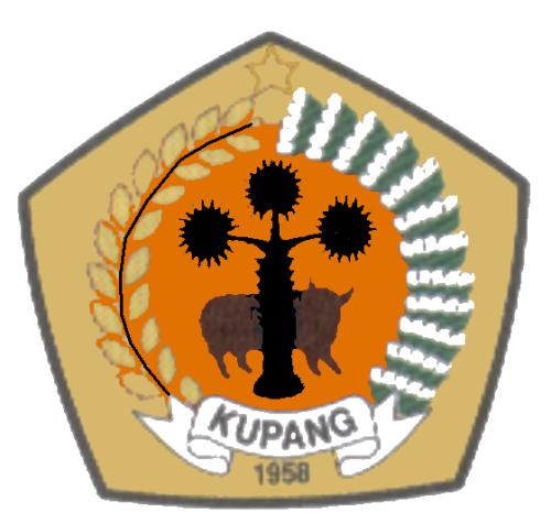 Logo Pemkab Kupang