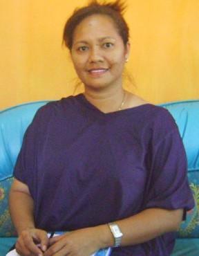 Libby Ratuarat-Sinlaloe