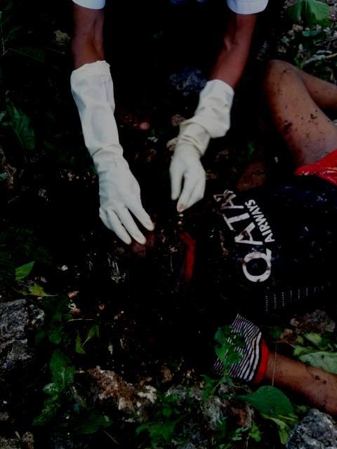 Inilah wanita yang ditemukan tewas di Ikantuanbes, Malaka.