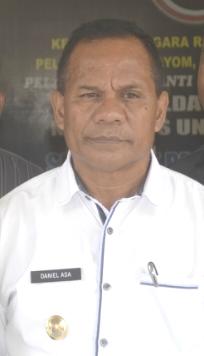 Daniel Asa
