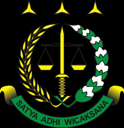 Logo Kejaksaan