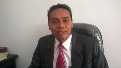Devi H. Ndolu