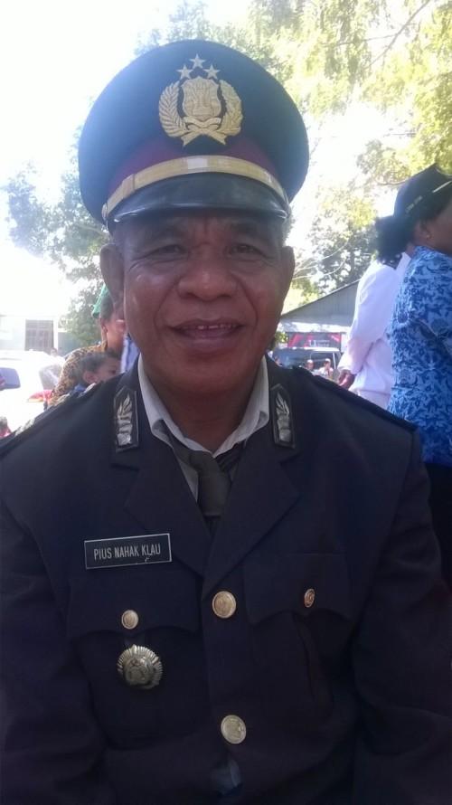 Pius Nahak Klau