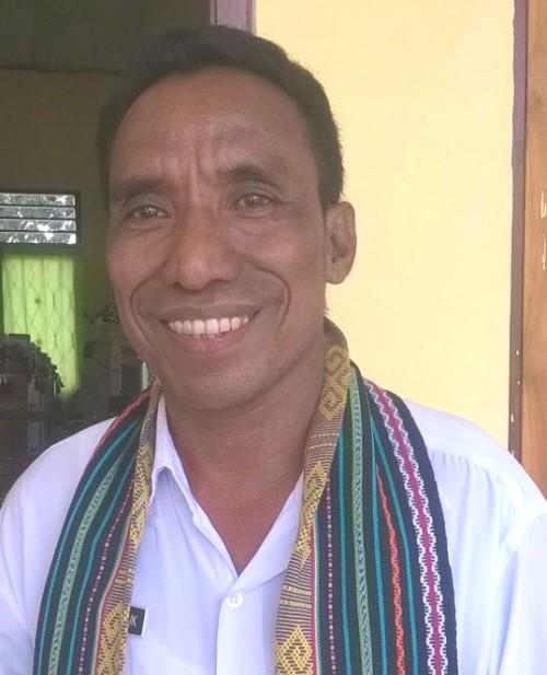 Robert Bria Tahuk