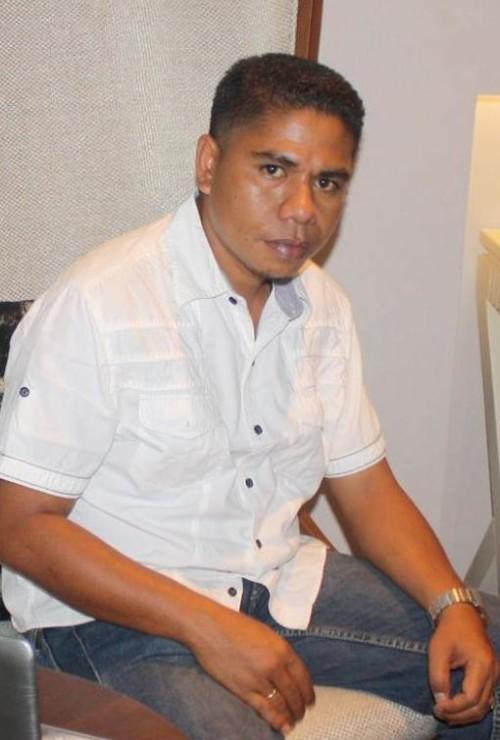 Mariano Parada