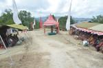 Dusun Baumuti Mandeu yang Terisolir, Kini Mulai Terbuka
