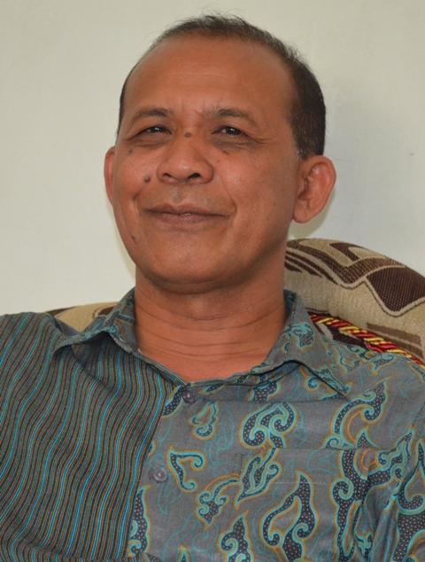 Theo F. Seran Tefa
