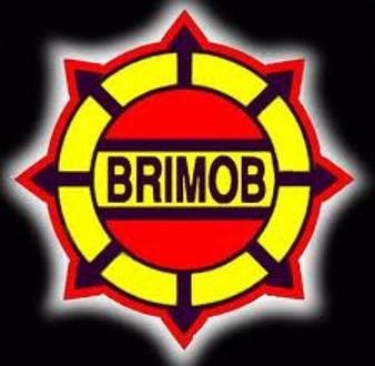 Logo Brimob
