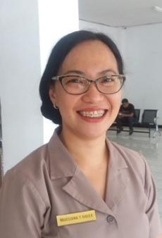 dr. Marsiana Halek