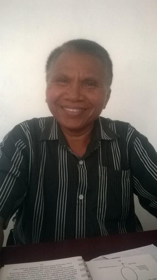 Simon Seran Fahik